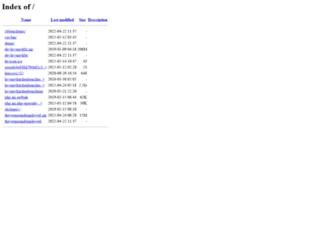thebenchmarksolution.com screenshot