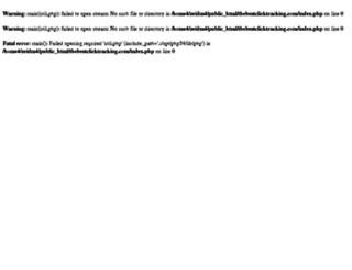 thebestclicktracking.com screenshot