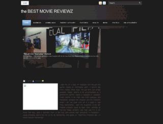 thebestmoviereviewz.blogspot.co.uk screenshot