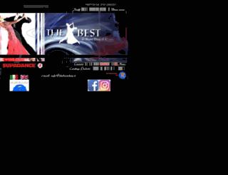 thebestshop.it screenshot
