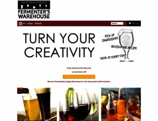 thebeveragepeople.com screenshot
