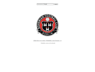 thebohs.com screenshot