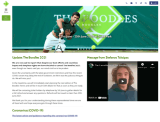 theboodles.com screenshot