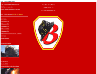 thebravest.com screenshot