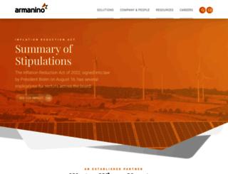 thebrennergroup.com screenshot