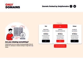 thebuildingnetwork.com screenshot