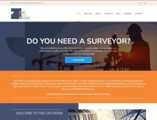thecadroom.com screenshot