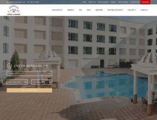 thecambay.com screenshot