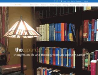thecapranica.com screenshot