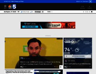 thechamplainchannel.com screenshot