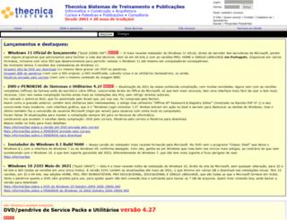 thecnica.com screenshot
