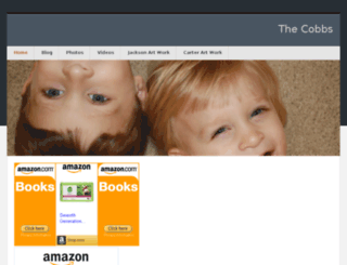 thecobbs.weebly.com screenshot