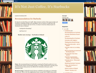 thecoffeeteam.blogspot.sg screenshot