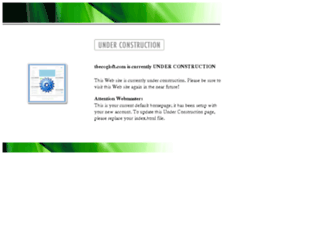 thecogloft.com screenshot