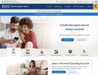 thecontinentalbank.com screenshot