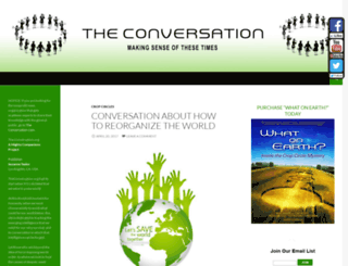 theconversation.org screenshot