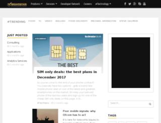 thecouponsindia.com screenshot