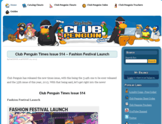 thecpguide.com screenshot