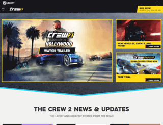 thecrewgame.com screenshot
