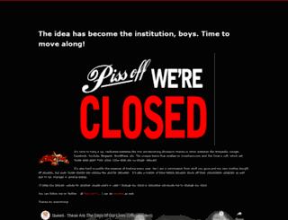 thecrowsloft.com screenshot