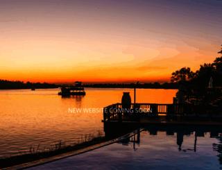 thedavidlivingstone.com screenshot