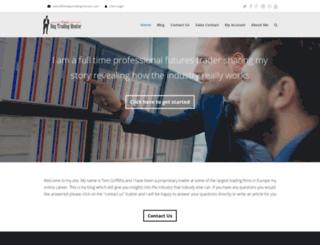 thedaytradingmentor.com screenshot