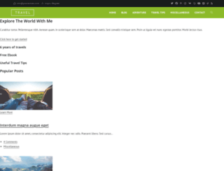 thedentalimplantblog.com screenshot