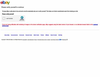 theebayshop.com screenshot