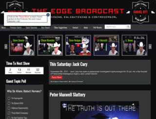 theedgeam.com screenshot