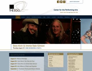 theegg.org screenshot