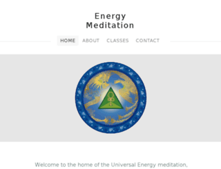 theenergyboard.com screenshot