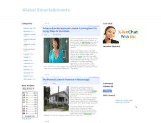 theentertainmentpk.blogspot.com screenshot