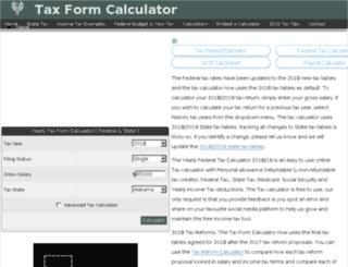 theexpatdirectory.com screenshot
