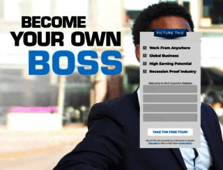 theextraincomecoach.com screenshot