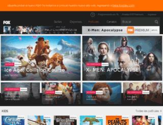 thefilmzone.tv screenshot
