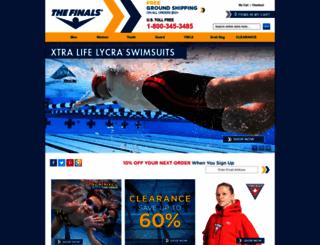 thefinals.com screenshot