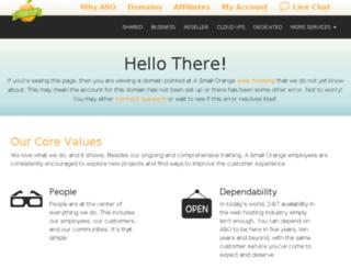 theforthright.com screenshot