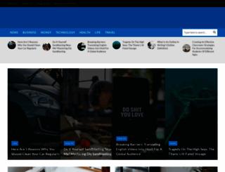 thefreemanonline.org screenshot
