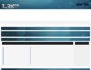 thefrmonline.com screenshot