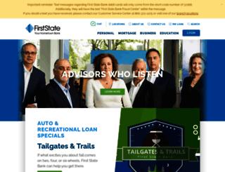 thefsb.com screenshot
