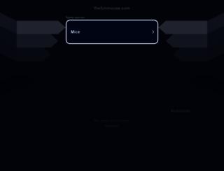 thefunmouse.com screenshot