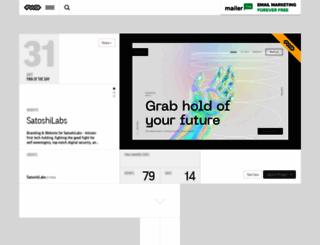thefwa.com screenshot