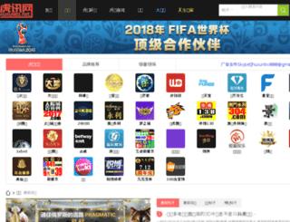 thefxcharts.com screenshot
