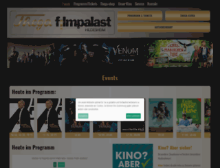 thega-filmpalast.de screenshot