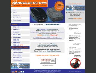 thegadgetmaster.com screenshot