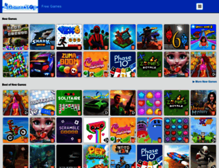 thegamerstop.com screenshot