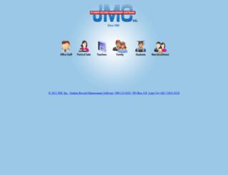 thegenerals.onlinejmc.com screenshot