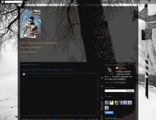 theglamofficial.blogspot.com screenshot