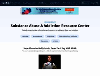 thegooddrugsguide.com screenshot