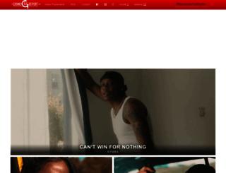 thegrandreport.com screenshot